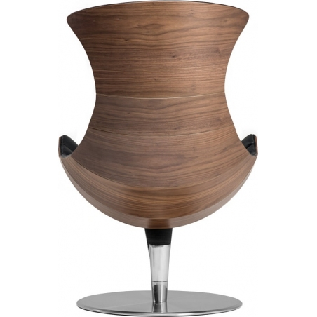 Fotel Jajo Chair Leather D2.Design