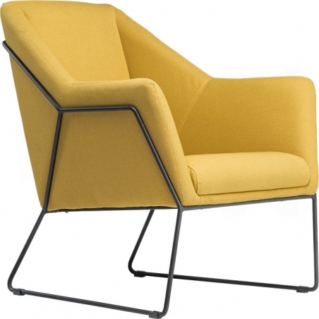 Fotel insp. Ovalia Chair D2.Design