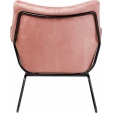 Armchair inspirated by Swan Chair Cashmere