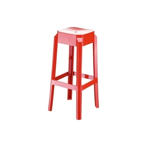 Designerski Stołek barowy Fox 75 Siesta do kuchni w cenie 349