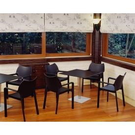 Stylowa Druciana lampa podłogowa Labour do salonu. Kolor srebrny, brązowy, biały, szary , Styl industrialny.