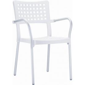 Designerska Lampa wisząca druciana Figure 26 do salonu. Kolor czarny, biały, Styl nowoczesny.