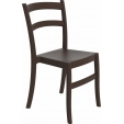 Krzesło drewniane Wicker