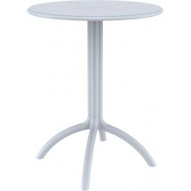 Betonowa lampa stołowa Solo
