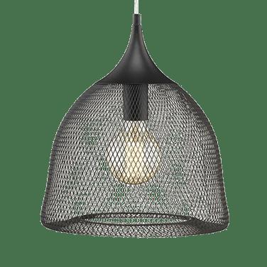 See designer mesh lamps