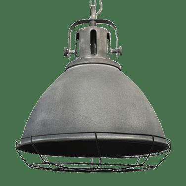 See designer industrial lamps