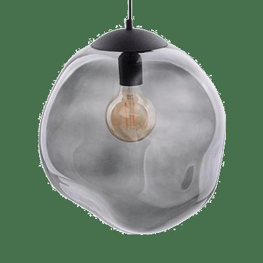 See designer glass lamps