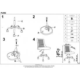 Binari M Pendant Lamp