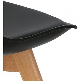 Krzesło tapicerowane Hiko Intesi